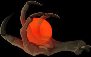 GOBLIN Hand-Orb